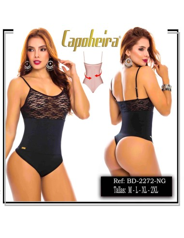 body reductor negro bd2272