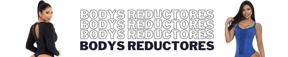 Bodys Reductores | Prendas Reductoras Uso Externo | ¡¡Calidad Garantizada!!