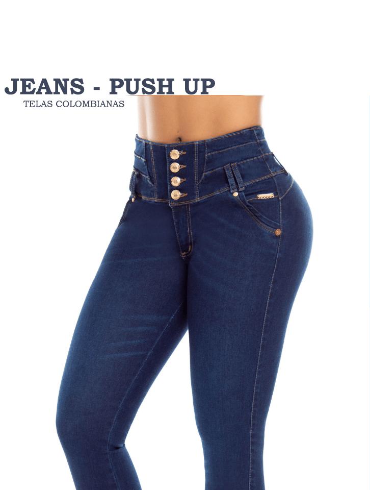 Jeans Colombianos Ropa Colombiana Blusas De Medellin