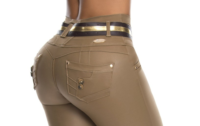 Jeans Colombianos Jeanspitbull